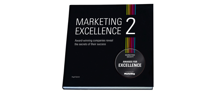 Marketing Excellence 2