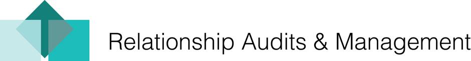 Relationship Audits & Management